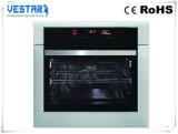 Neuer Entwurfs-eingebauter Ofen, der Backen-Gerät für Verkauf kocht
