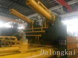 Machine hydraulique de presse de Y81k-600 Matel
