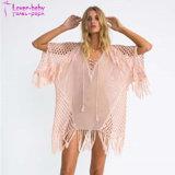 Strand-Vertuschung-Kleid-Badebekleidung L38437