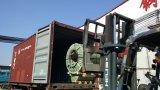 Materieel Half Koper 201 van Aod de Rol van het Roestvrij staal