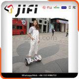 Lithium-Batterie elektrisches Hoverboard mit starker Haltbarkeit