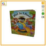 Impression de livre d'enfants de qualité