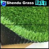 150stitch OEMのブランドの人工的な泥炭の草25mm
