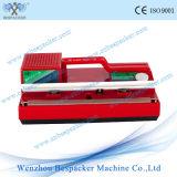Mini máquina portable del corte y del lacre para las bolsas de plástico