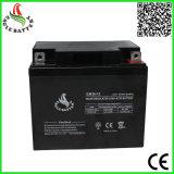 batterie d'acide de plomb scellée réglée par soupape de 12V 38ah VRLA