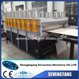 Belüftung-Möbel-Vorstand-Produktions-Maschinen-Zeile mit Hoch-Standard