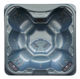 6 personnes Outdoor Hot Massage Whirlpool Spatub Made en Chine