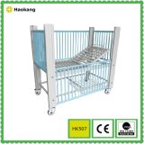 Krankenhaus Pediatric Bed für Adjustable Medical Children Equipment (HK507)