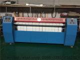 Macchina per stirare industriale commerciale del lenzuolo della macchina per lavare la biancheria in hotel ed in ospedale (2.2m~3.0m)