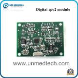 Módulo de Digitas SpO2 para o monitor dos sinais vitais (Un-Ds100)