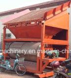 Máquina de venda quente do secador da areia da indústria da alta qualidade/máquina de secagem