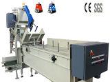 Incrédulo, saco automático, saco, ensaque, máquina de enchimento inteiramente automática do saco da válvula pneumática