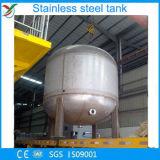 De Tank van de Druk van de productie van Pofessional