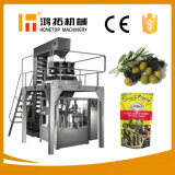 Machine de conditionnement olive automatique Ht-8g