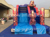 Adultsのための流行のCommercial Inflatable Slide