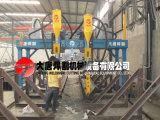 Tのガントリー溶接機(