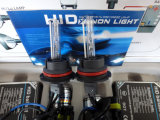 Courant alternatif 12V 35W 9007 HID Conversion Kit avec Regular Ballast