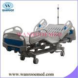 Электрическая кровать ICU с мягким соединением