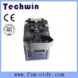 Splicer волокна машины соединения Totechwin равного Splicer сплавливания Fsm-60s