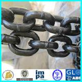 炭素鋼のStudlessの係留アンカー鎖