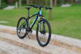 """26 """" Microshift 27sp MTBのバイクが付いている山の自転車"""