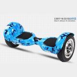10 дюймов Собственн-Балансируя электрическое Hoverboard с Multi цветом