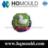 De plastic Vorm van de Injectie van de Kubus/van het Raadsel voor het Stuk speelgoed van Kinderen