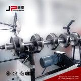 Horizontale Riemenantrieb-balancierende Maschine für Läufer