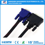 2016 High Quality Factory Price Wholesale VGA to DVI Cable