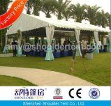 Baldacchino esterno tenda di alluminio della struttura della grande per il partito di evento