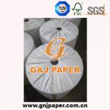 Papier de soie de soie d'emballage de cadeau de qualité en roulis