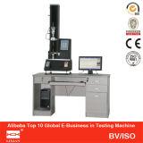 Machine d'essai en caoutchouc servo de résistance à la traction d'ordinateur (Hz-1007C)