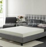 Slaap van de Slaapkamer van het Schuim van het Geheugen van het Meubilair van de Matras van het Bed van de premie de Zachte