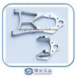 Konkurrenzfähiger Preis CNC-maschinell bearbeitenteile