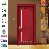 Дверь Sapele Okoume золы нутряная составная деревянная