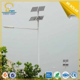 Das meiste Powerful 100W Solar Street Lamp mit 10m Pole