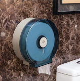 Jumbo Toiletpapier Dispenser voor Toilet (kW-628)