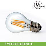 レトロの照明LEDの球根の屋内および屋外の装飾的なランプの極度の明るい省エネの光源