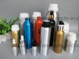 Aluminio azul envase cosmético para Aceite Perfumado (PPC-AEOB-025)