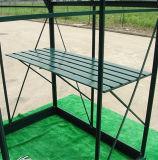 Estacionamiento/estantería del invernadero con PVC/Aluminium (G-Alu., G-PVC. estacionamiento)