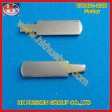 Pinos lisos do plugue do OEM usados para o plugue de potência (HS-BS-48)