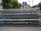 De Kooi van de filter met zink-Geplateerde Behandeling voor de Filter van de Zak