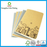 Whosales Recycle Custom Printed Notebook in Cina