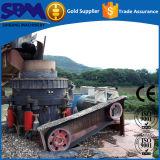 Hpc400鉱石の円錐形の粉砕機のプラント/鉱山の鉄鋼の円錐形の粉砕機