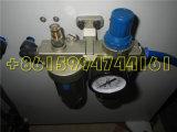 Máquina de carimbo pneumática da tabela Tam-90-5 giratória