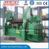 Hydraulische Platten-verbiegende Maschine 3 Rollen-W11s-70X3200, 3 Rollen-Platten-Rollen-Maschine, 3 Rollenverbiegende Maschine
