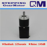 1:40 di Motor Ratio dell'attrezzo con NEMA17 L=48mm Stepping Motor