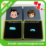 Presente relativo à promoção quente dos anéis de dedo do silicone de Salecustom (SLF-SR001)