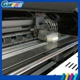 Garros Ajet1601d avec la tête Dx5 dirigent vers l'imprimante de tissu