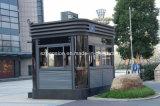 Casa de protector prefabricada de la alta calidad/prefabricada móvil económica